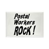 Postal Magnets