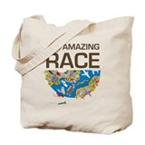 Amazingracetv Totes & Shopping Bags