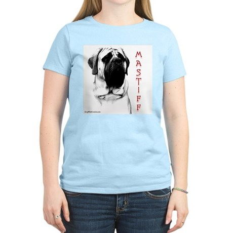 Mastiff 107 Women's Light T-Shirt