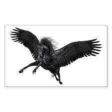 Pegasus Decal