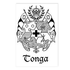 The Coat of Arms - Sila o Postcards (Package of 8)