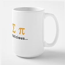 Some pie Mug