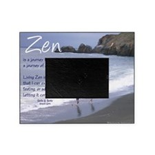 What is Zen Picture Frame
