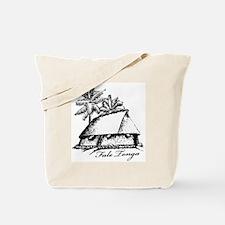 The Kingdom of Tonga - fale tonga design  Tote Bag