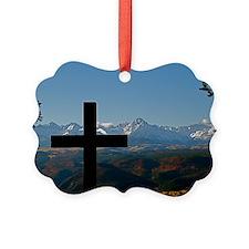 Creation Ornament