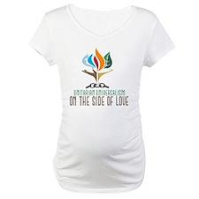 UU On the Side of Love Shirt