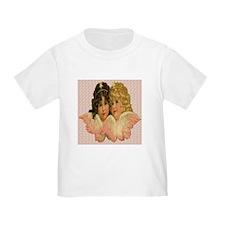 Twin angels T-Shirt