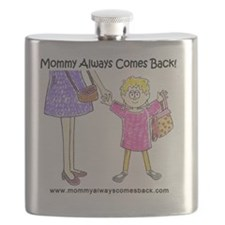 Mommy Always Comes Back! Flask