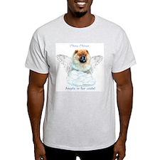 Chow 3 T-Shirt