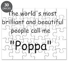 Poppa Puzzle