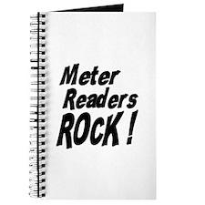 Meter Readers Rock ! Journal