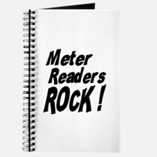 Meter Readers Rock ! Journal