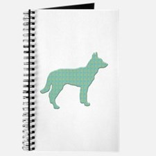 Paisley Jindo Journal
