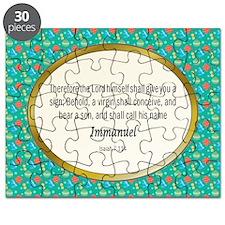 Immanuel Puzzle