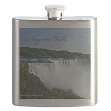 American Falls Flask