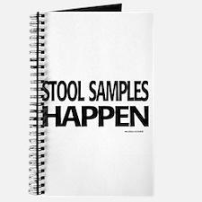 stool samples happen Journal