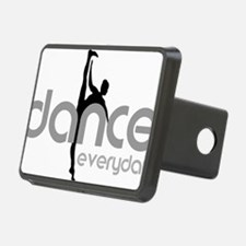 dance everyday Hitch Cover