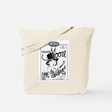 Colleen Moore WE MODERNS Tote Bag