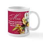 Mom, I Love You Mug