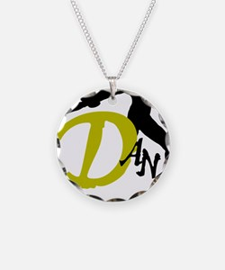 Dance Arch Necklace