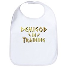 DEMIGOD in TRAINING Bib