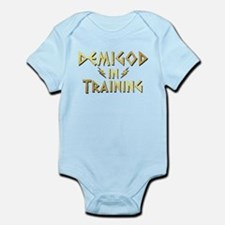DEMIGOD in TRAINING Body Suit