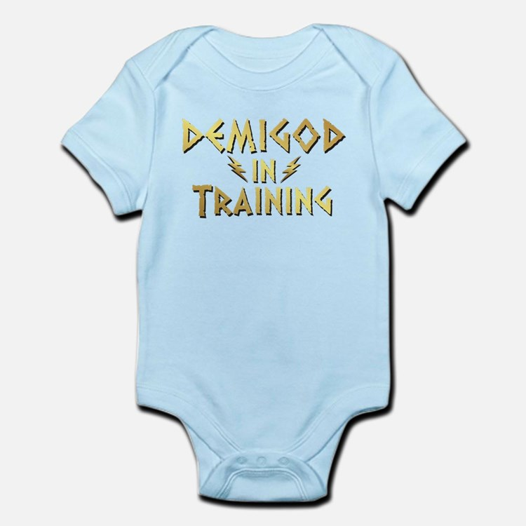 Percy Jackson Baby Clothes & Gifts