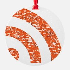 broadcast icon Ornament