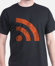 broadcast icon T-Shirt