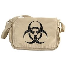 infectious Messenger Bag