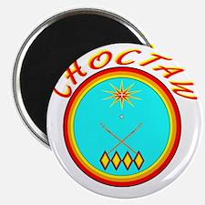 CHOCTAW Magnet