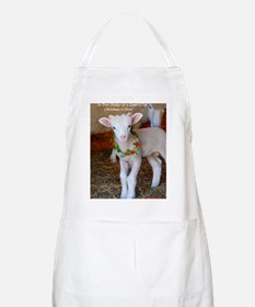 Christmas is Here Apron