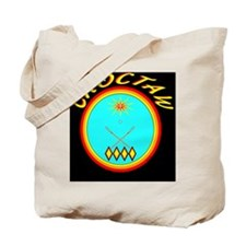 CHOCTAW Tote Bag