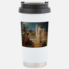 Hans Zatzka - Moonlight Stainless Steel Travel Mug
