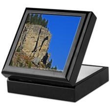 Spearfish Canyon Keepsake Box