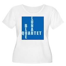 BlueLunar_tex T-Shirt