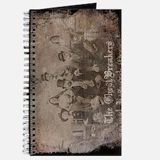 GhostBreakers Group photo Journal