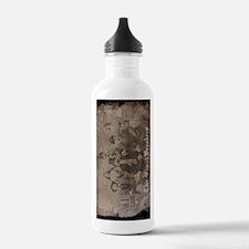 GhostBreakers Group ph Water Bottle
