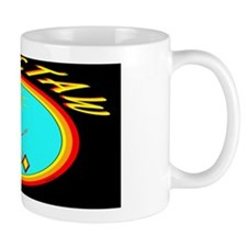 CHOCTAW Small Mug
