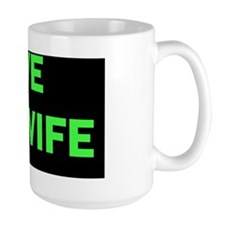 golfd Mug