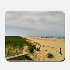 Nauset Beach, Orleans, MA Mousepad