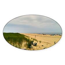 Nauset Beach, Orleans, MA Decal