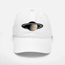 Saturn Baseball Baseball Cap