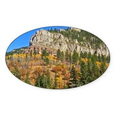 Spearfish Canyon Decal