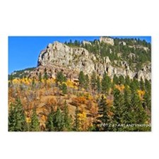 Spearfish Canyon Postcards (Package of 8)