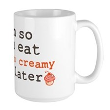 I run so i can eat Mug