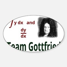 Team Gottfried Decal