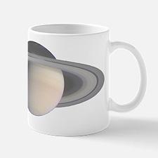 Saturn Fades Away Mug
