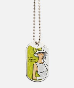 Alter Ego Pop iPhone 5 cover GOSSIP Dog Tags