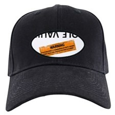 The new pole vault Baseball Hat